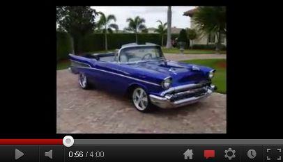 57 Blue Mind Movie Chevy